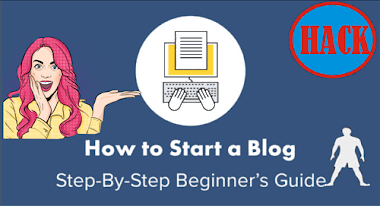 How To Start a Profitable Blog in 2020 (Guide For New Bloggers)