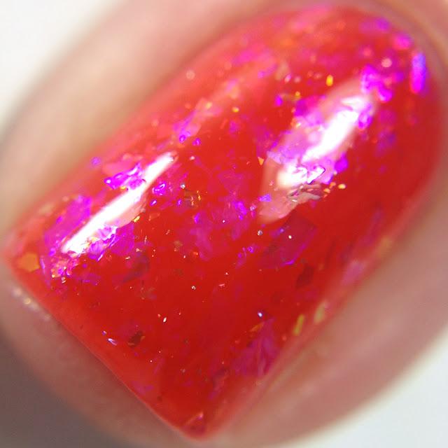 Glisten & Glow-Sunsets Over Super Bloom