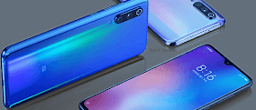 Xiaomi Mi 9. practical test, Price, Release, images, buy, technical data