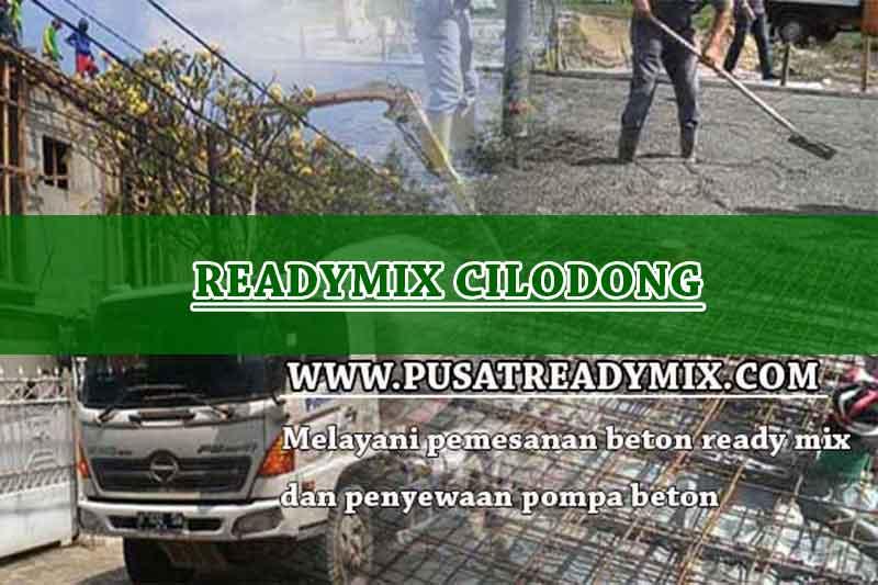 Harga Beton Jayamix Cilodong 2020