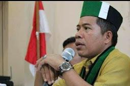 Mulyadi Tamsir Bersama 3 Kerabatnya Jadi Penumpang di Sriwijaya Air Jatuh