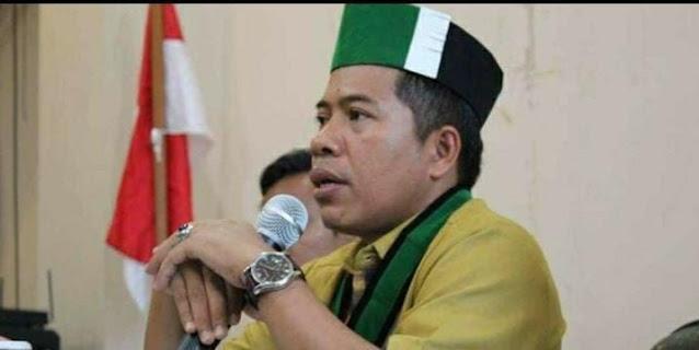 Mulyadi Tamsir dan 3 Kerabat Jadi Penumpang di Sriwijaya Air Jatuh.lelemuku.com.jpg