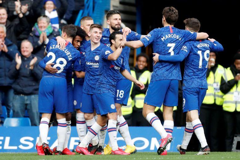 Chelsea vs Arsenal 23h30 ngày 1/8 www.nhandinhbongdaso.net