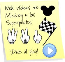 videos mickey y los superpilotos