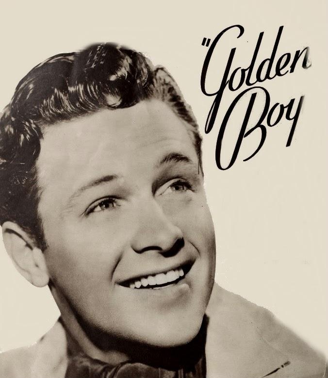 William Holden - Golden Boy - Silver Scenes - A Blog for ...