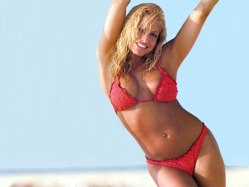 Trish Stratus Sexy Pictures 38