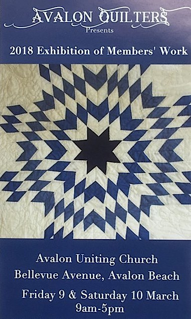 Fairholme Quilters: 2018 events : australian quilts for sale - Adamdwight.com
