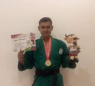 Buleleng Juara Umum Cabor Yongmoodo, Satu Atlet dari Tamblang Sumbang Emas