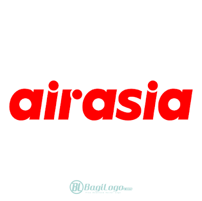 AirAsia 2020 new Logo Vector