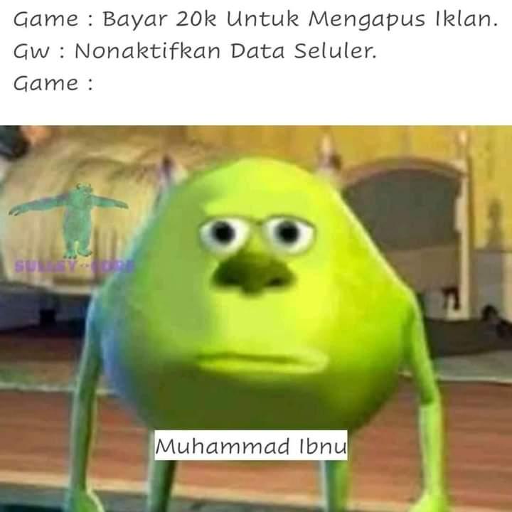 muhammad ibnu meme
