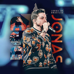 Baixar CD Jonas In Brasília Ep 1 - Jonas Esticado 2019 Grátis