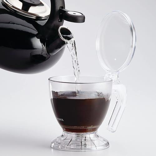 BonJour Coffee & Tea Smart Brewer