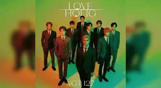 NCT 127 - LIPSTICK Lyrics (English Translation)