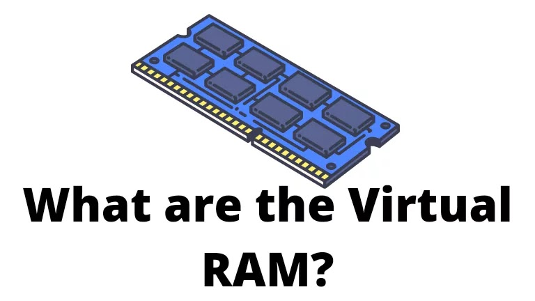 What are the Virtual RAM? This technique works in the smartphone