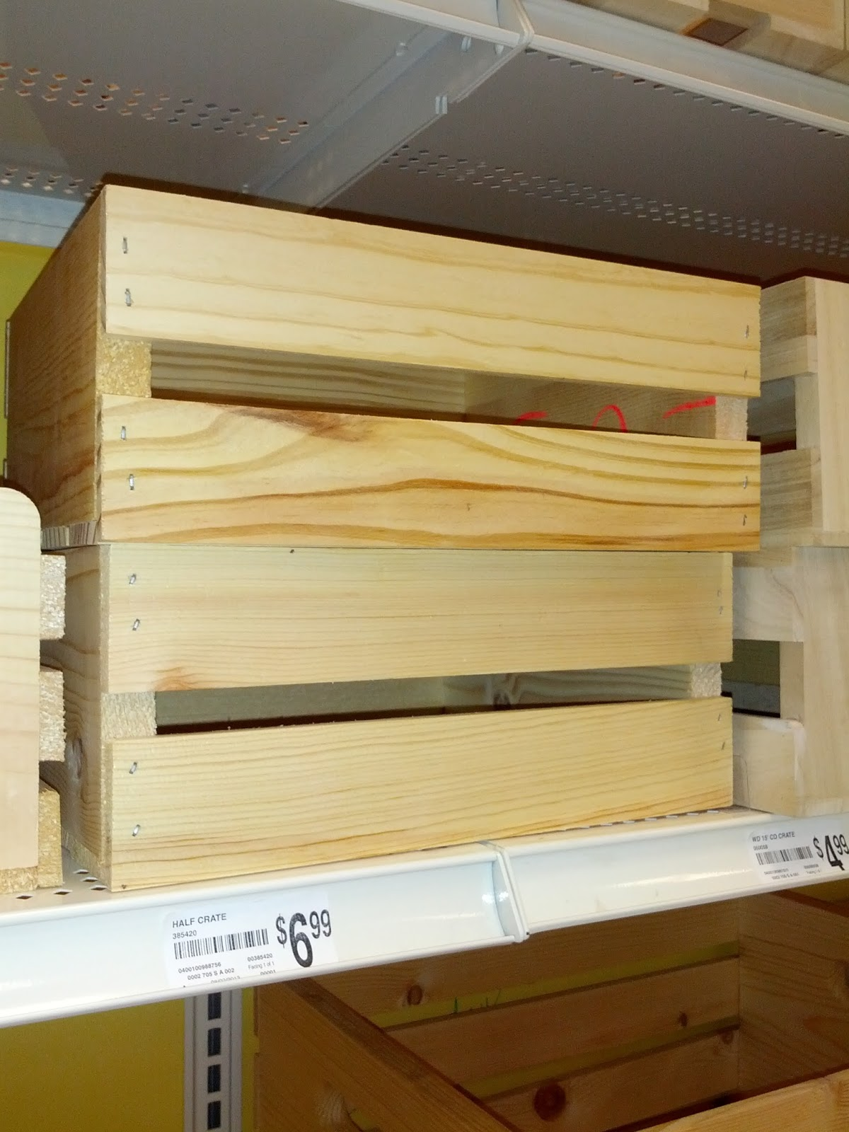 Extraordinareality Cute And Cheap Diy Bookshelves