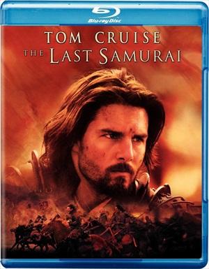 The Last Samurai 2003 Bluray Download