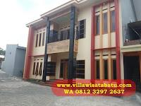 Homestay Yogi Family Room Kota Batu | Villa 8 Kamar Tidur Dekat BNS