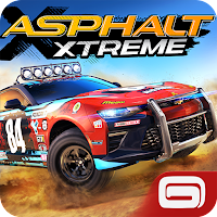 Asphalt Xtreme: Rally Racing Mod Apk