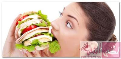 اكلات تساعد علي زيادة الوزن