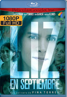 Liz en Septiembre (2013) [720p WEBrip] [Latino] [LaPipiotaHD]