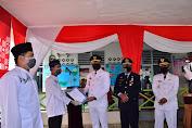 193 Warga Binaan Lapas IIB Tebo Mendapatkan Remisi