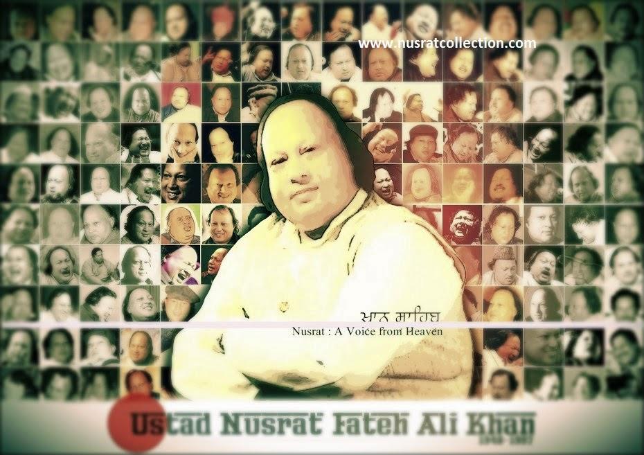 Lyrics Gal Ek Nuqtey Wich Mukdi Ae kalam Baba Bulleh Shah