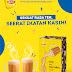 Jalinkan hubungan erat dengan secawan teh sempena Hari Teh Tarik bersama Lipton!