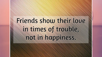 Friendship short quotes of the day