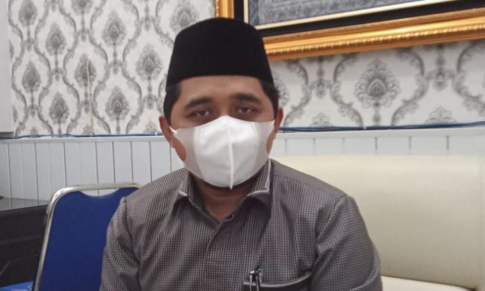 Sampah Masih Jadi Persoalan di Kota Metro, Wakil Ketua DPRD Meminta Penerapan Aturan
