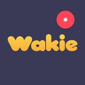 تحميل برنامج وايكي Wakie APK للمكالمات المجانية 2022 برابط مباشر
