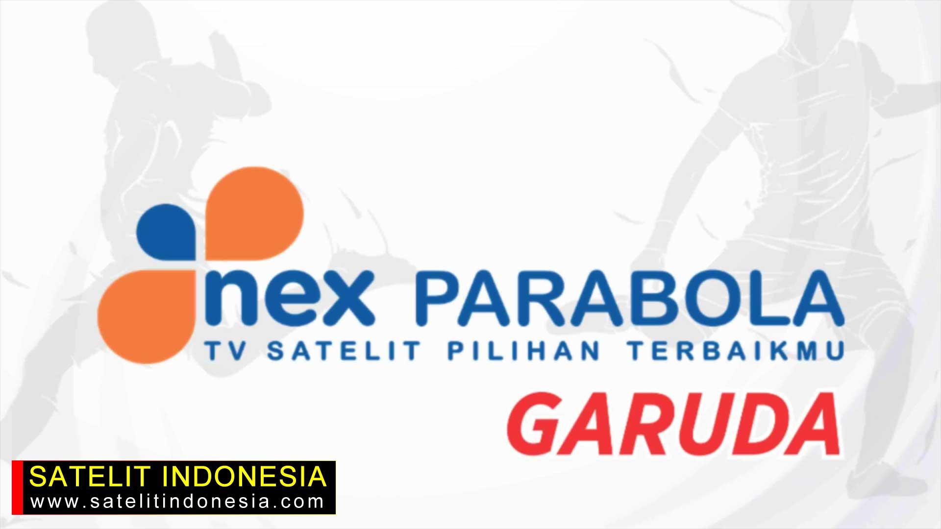 Download Firmware Nex Parabola Garuda G2 Update SW Terbaru