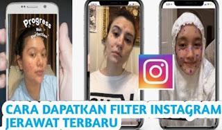 Nama Filter Jerawat