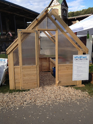 idiehl green house premade