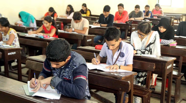 intermediate Exam Time Table 2020 | Download Inter hall tickets 2020