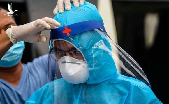 Việt Nam công bố thêm 7 ca mắc Covid-19 tại ổ dịch Công ty TNHH Trường Sinh