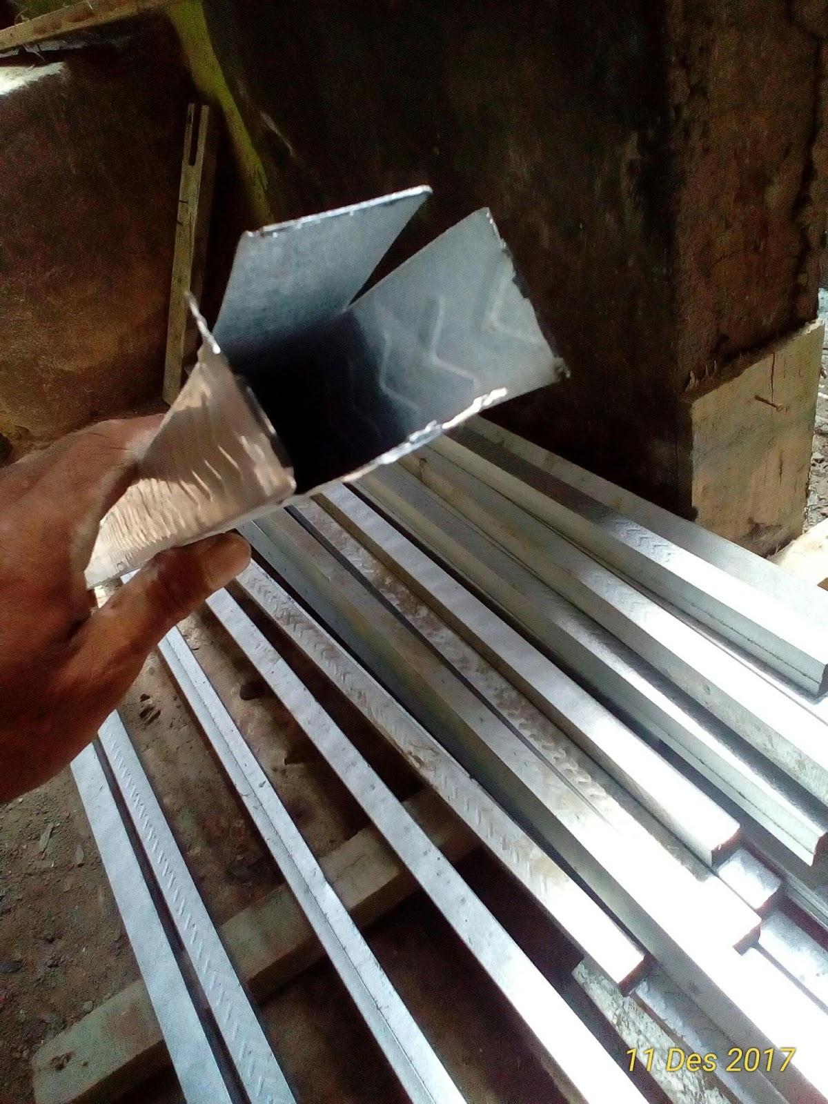 Tips renovasi rumah sederhana Cara pemasangan plafon