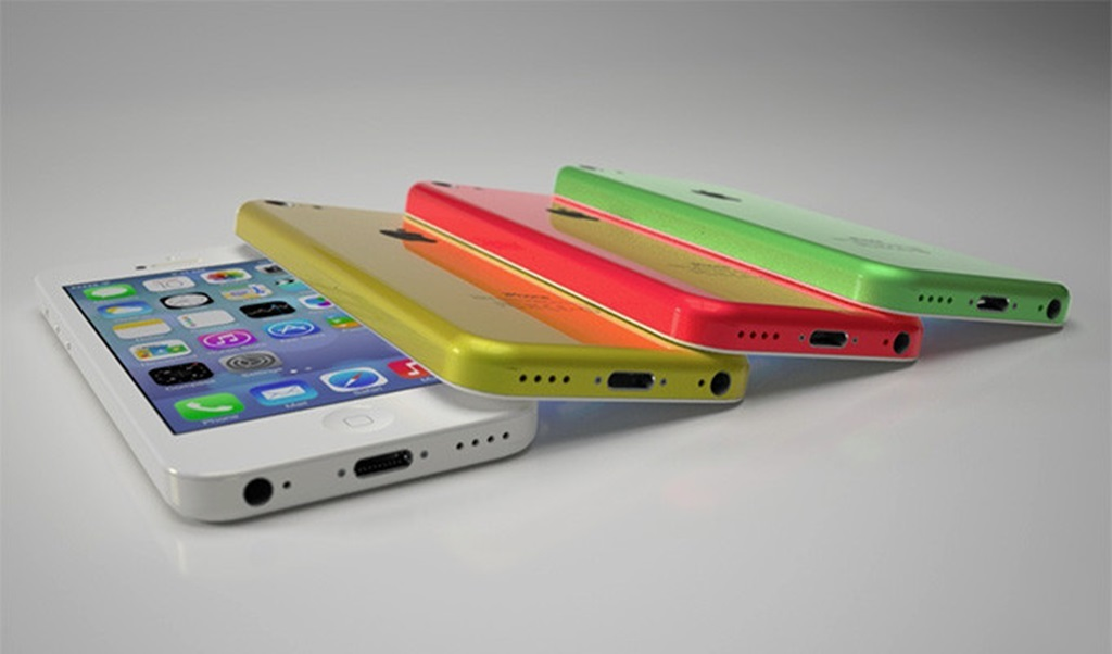 Inilah Alasan Mengapa Harus Memilih Iphone 5C Harga Lebih Terjangkau dengan Tampilan yang Tidak Membosankan
