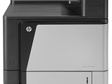 HP LaserJet Enterprise M855DN Driver Free Download
