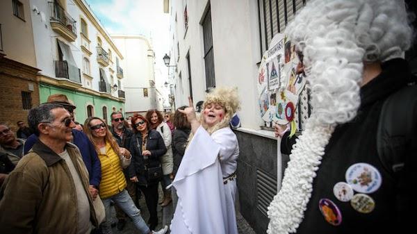 Los romanceros de Cádiz deciden en asamblea salir a la calle en febrero