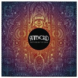 Knifeworld - Bottled Out of Eden