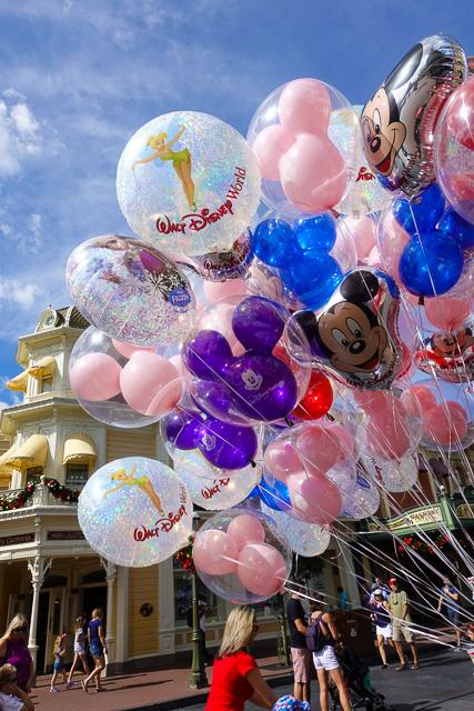 Keys To The Kingdom Tour Disneyland