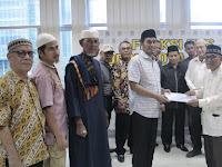 Puluhan Warga Laporkan Pengangkatan Kepling Sepihak ke Fraksi PKS