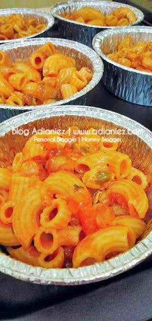 Resepi | Macaroni Bakar Di Hujung Minggu