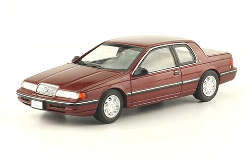 grandes autos memorables Ford Cougar
