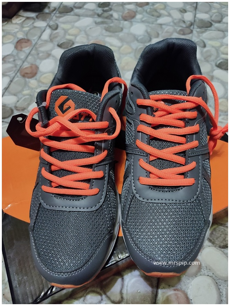 Beli Running Shoes Jenama Gatti
