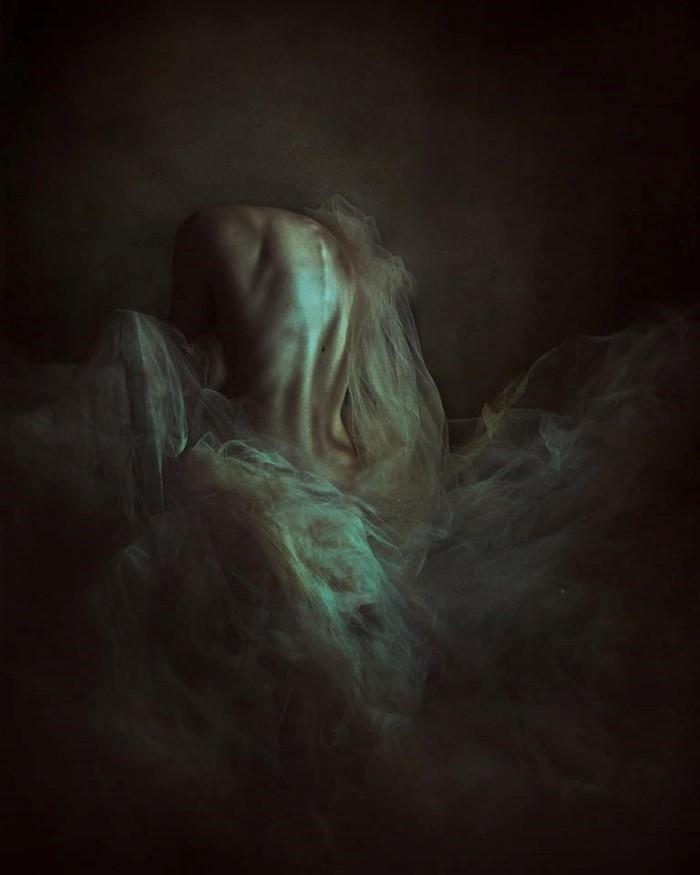 Поэтические миры. Mikeila Borgia