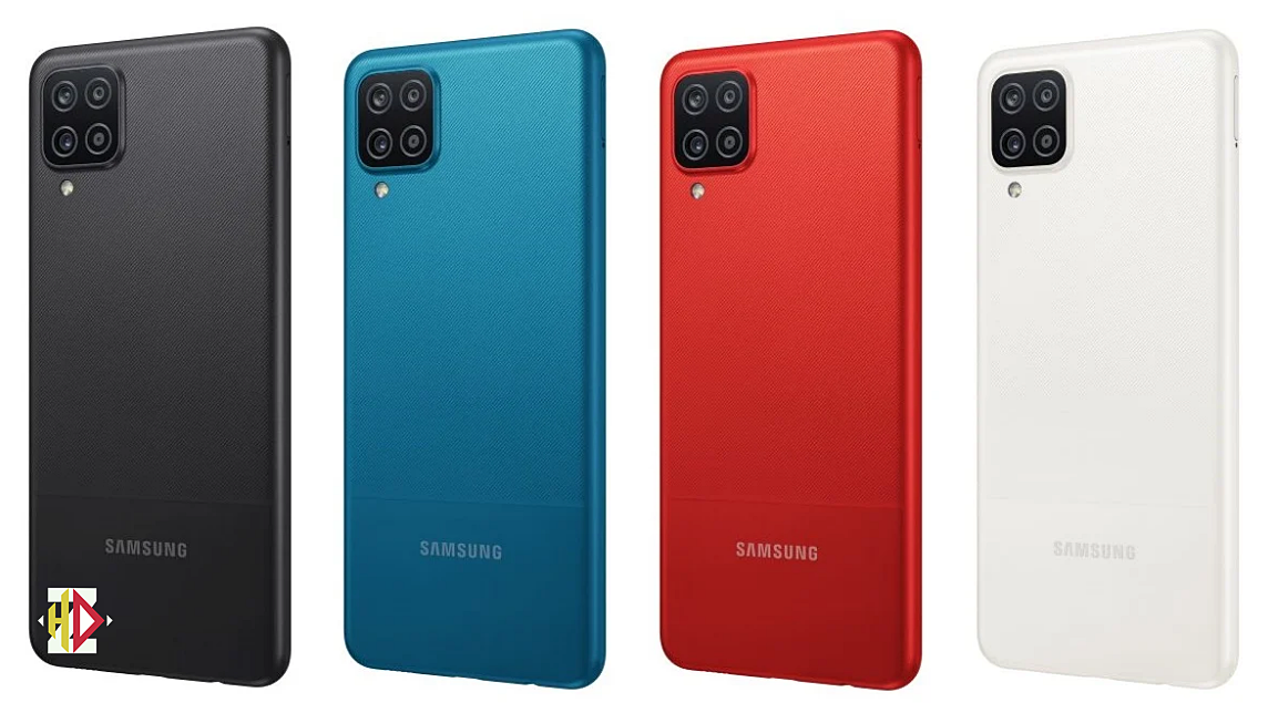 هاتف Galaxy A12  السعر والمواصفات