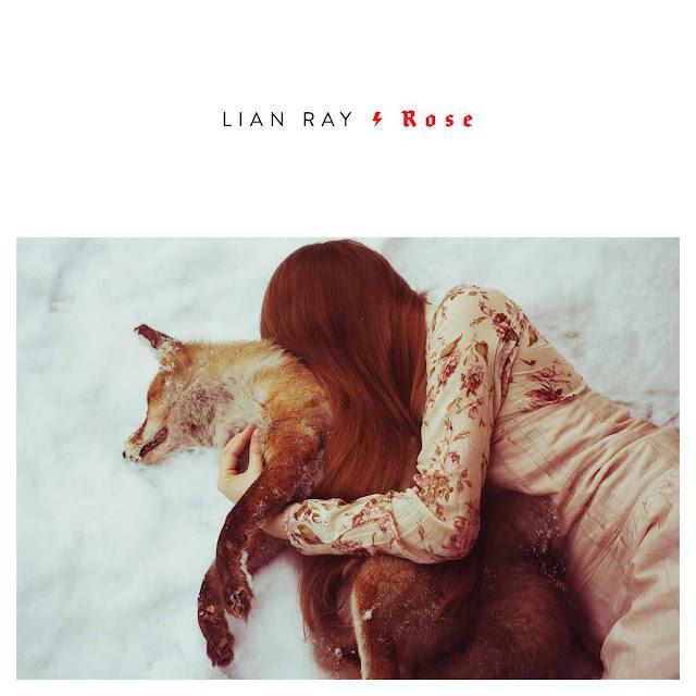 Lian Ray nous offre ici un album magnifique mais douloureux.