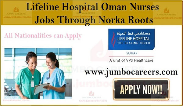 All New jobs in Oman, Latest job openings with salary,