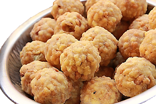 Boondi Laddu is so popular sweet in Indian Families.